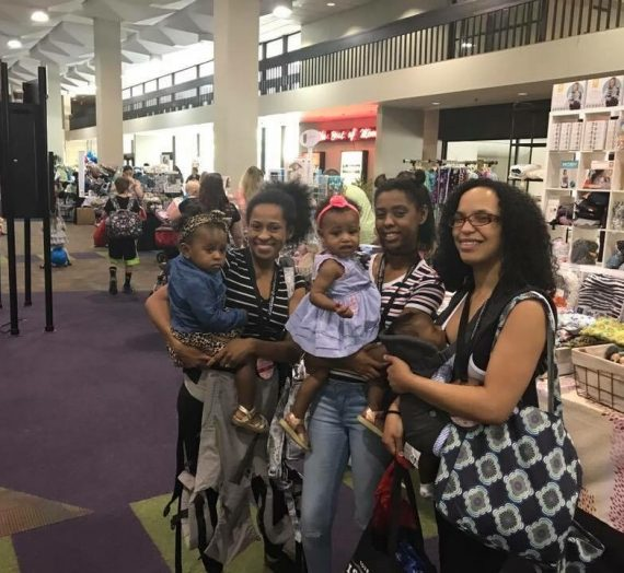 MommyCon Memphis…WAS THE BEST THING SINCE CHICKEN WINGS!