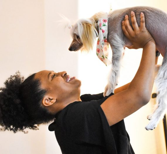 Navigating the New Normal of How to Parent Our Pets