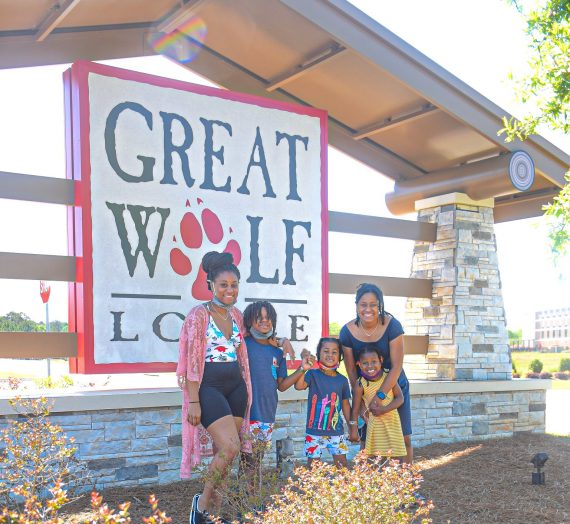 Pawsome Family Adventures Await at the Great Wolf Lodge Atlanta/LaGrange