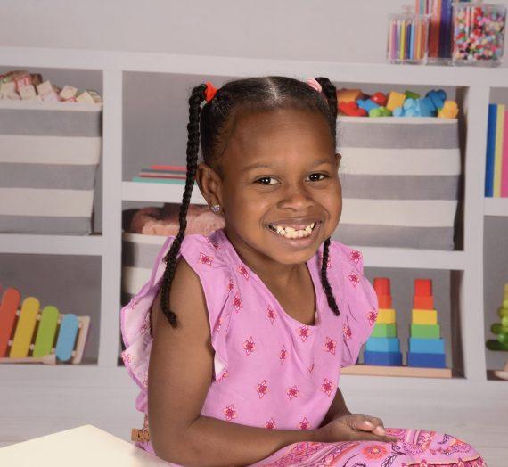 Tackling New Challenges: Goodbye Preschool. Hello Kindergarten!